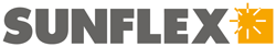 logo sunflex