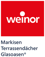 Logo Weinor GmbH & Co. KG
